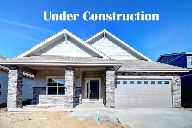 474 Seahorse Drive, Windsor, CO 80550 (#8305134) :: The DeGrood Team