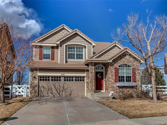 1148 S Duquesne Circle, Aurora, CO 80018 (#8305303) :: Finch & Gable Real Estate Co.