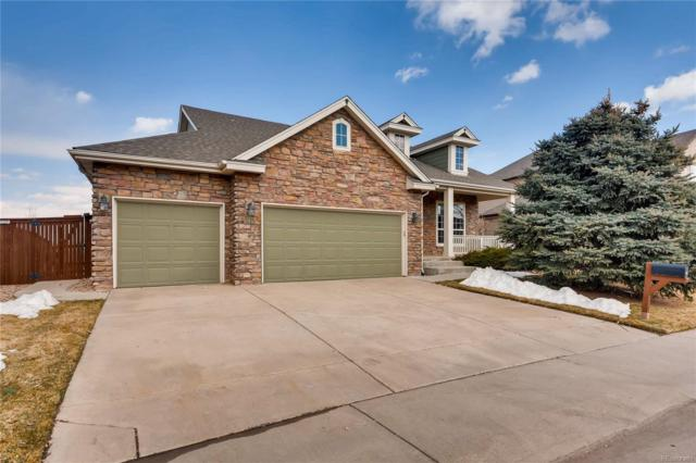 10152 Amethyst Way, Parker, CO 80134 (#8305371) :: The DeGrood Team