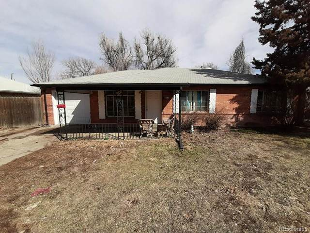 900 Revere Street, Aurora, CO 80011 (MLS #8306015) :: 8z Real Estate