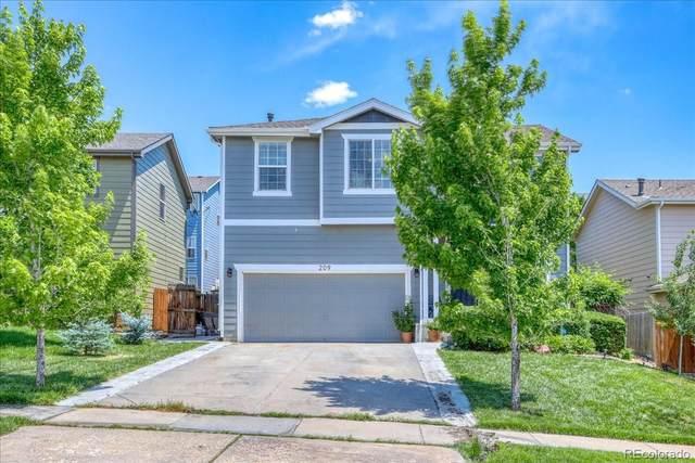 209 Monares Lane, Erie, CO 80516 (#8306040) :: Finch & Gable Real Estate Co.