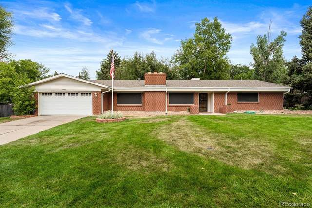 3320 Nelson Street, Wheat Ridge, CO 80033 (#8306162) :: Symbio Denver