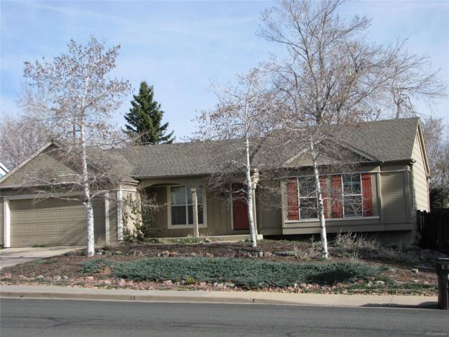 787 W Dahlia Street, Louisville, CO 80027 (#8306862) :: The Peak Properties Group