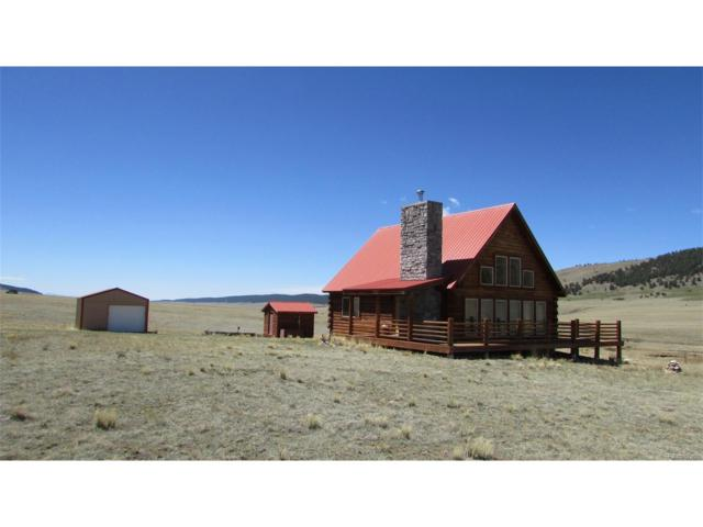 982 Center Road, Como, CO 80432 (MLS #8306988) :: 8z Real Estate