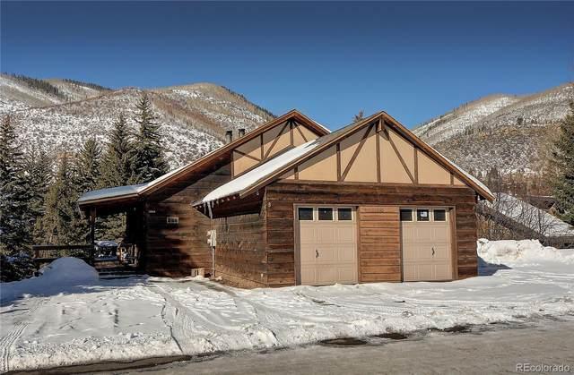 1825 W Gore Creek Drive, Vail, CO 81657 (MLS #8307174) :: 8z Real Estate