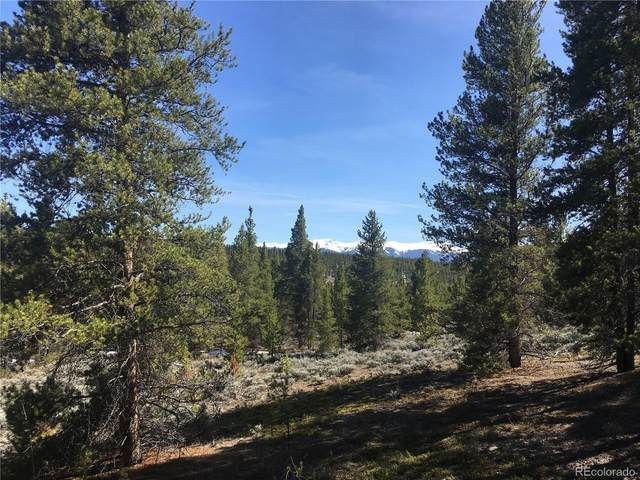 1TBD County Road 36A, Leadville, CO 80461 (#8307296) :: The DeGrood Team