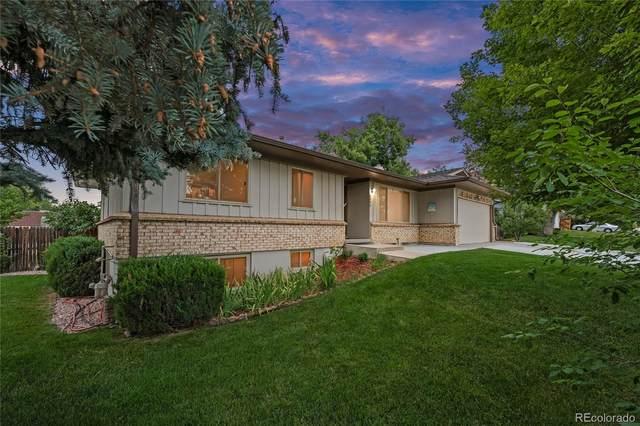 8095 E Mansfield Avenue, Denver, CO 80237 (#8308025) :: Berkshire Hathaway HomeServices Innovative Real Estate