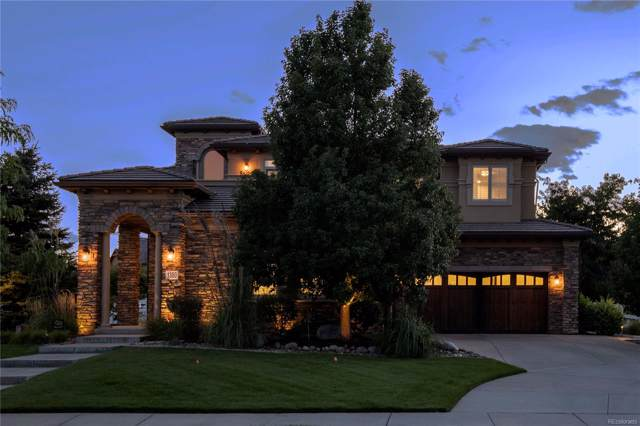 1380 Huntington Trails Parkway, Westminster, CO 80023 (#8308337) :: The Griffith Home Team