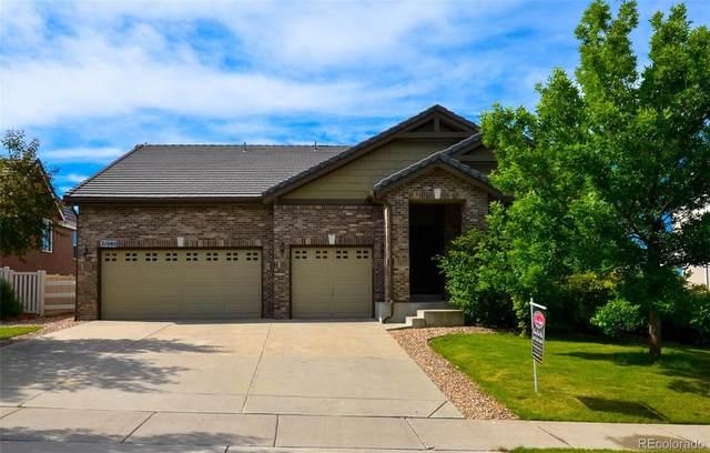 21080 E Eldorado Drive, Aurora, CO 80013 (#8308444) :: HomeSmart Realty Group