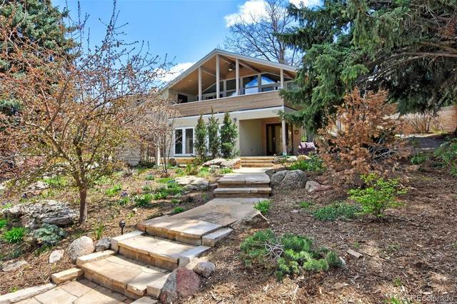 1010 Rosehill Drive, Boulder, CO 80302 (#8308479) :: The DeGrood Team