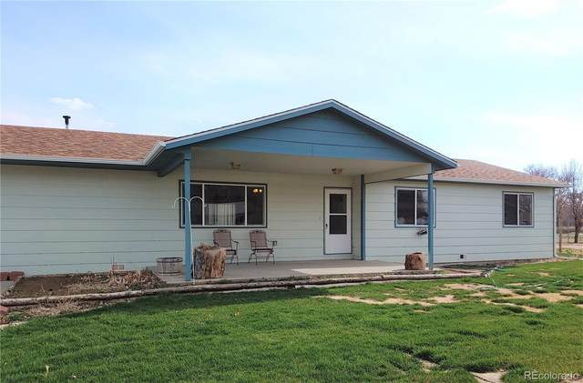 502 Clifford Street, Hillrose, CO 80733 (#8309086) :: Colorado Home Finder Realty