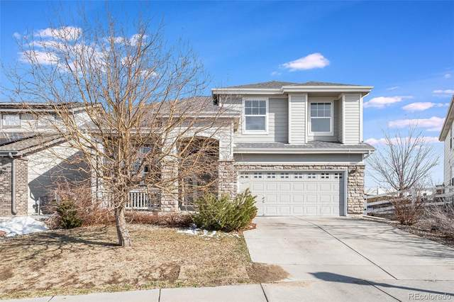 1127 S Coolidge Circle, Aurora, CO 80018 (MLS #8309546) :: The Sam Biller Home Team