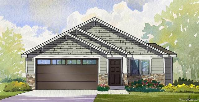 451 Deerfield Drive, Windsor, CO 80550 (MLS #8309715) :: 8z Real Estate