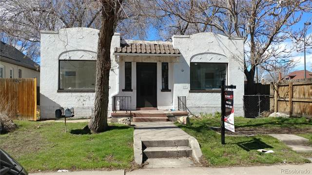 3749 Tejon Street, Denver, CO 80211 (#8309859) :: The DeGrood Team