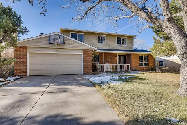 7291 S Highland Drive, Littleton, CO 80120 (#8309866) :: Chateaux Realty Group