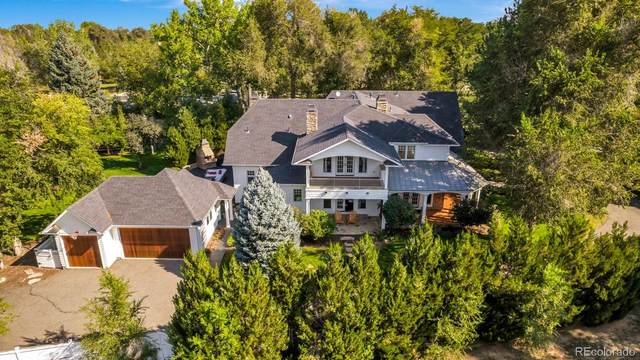17 South Lane, Cherry Hills Village, CO 80113 (#8309998) :: Own-Sweethome Team