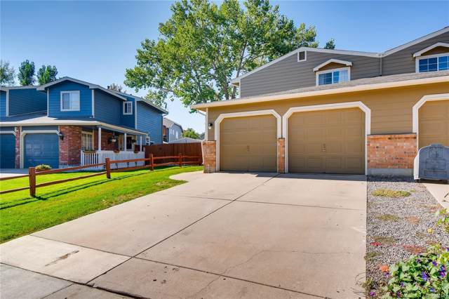 12693 Eudora Street, Thornton, CO 80241 (MLS #8310060) :: 8z Real Estate
