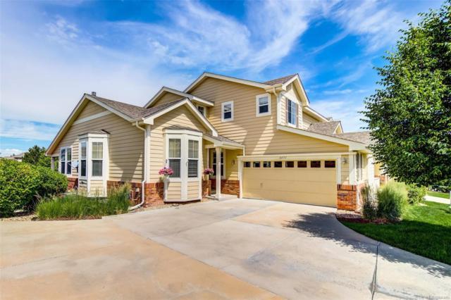 16571 E Auburn Hills Drive, Parker, CO 80134 (#8310063) :: HomePopper