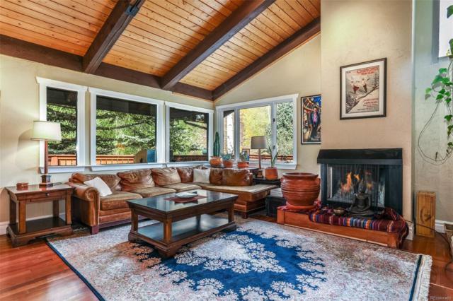 1759 Sierra Trail Drive, Vail, CO 81657 (MLS #8310250) :: 8z Real Estate