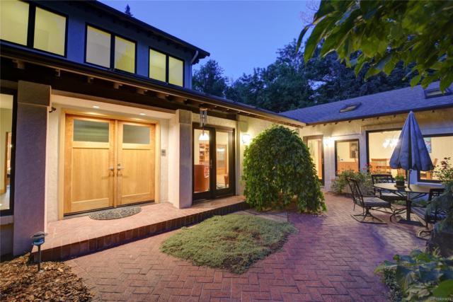 775 Kalmia Avenue, Boulder, CO 80304 (#8310433) :: Real Estate Professionals