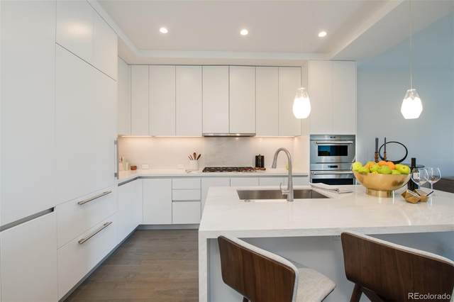 1901 Wazee Street #707, Denver, CO 80202 (#8310650) :: THE SIMPLE LIFE, Brokered by eXp Realty