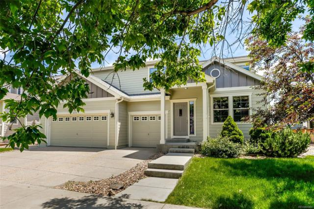 12210 Village Circle, Commerce City, CO 80603 (#8310719) :: The Peak Properties Group