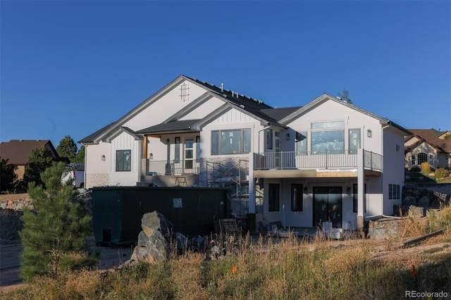 18215 Bakers Farm Road, Colorado Springs, CO 80908 (#8311056) :: iHomes Colorado