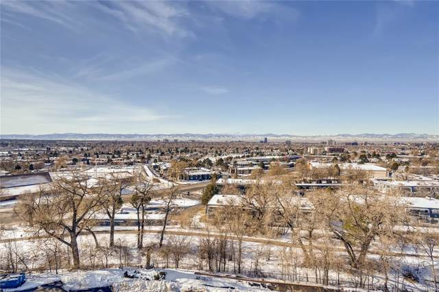 7865 E Mississippi Avenue #1003, Denver, CO 80247 (#8311058) :: Bring Home Denver with Keller Williams Downtown Realty LLC