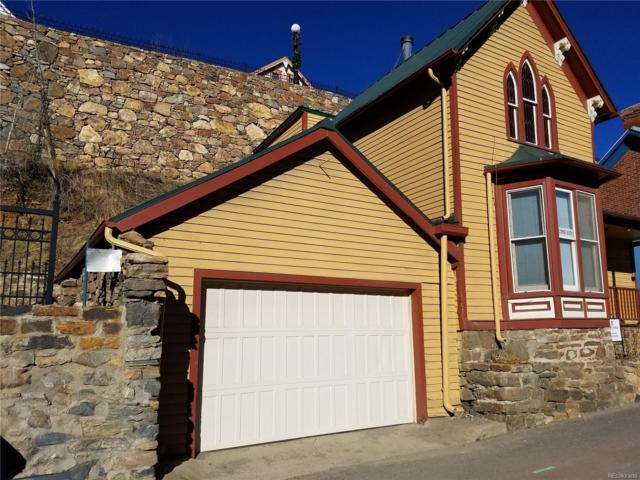 261 Church Street, Black Hawk, CO 80422 (#8311149) :: Structure CO Group