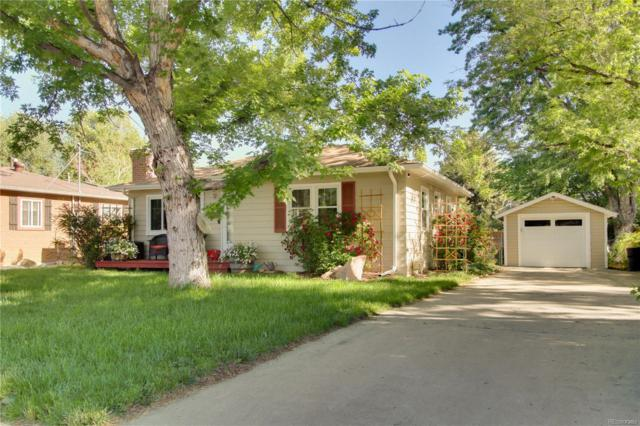 1406 10th Avenue, Longmont, CO 80501 (#8311346) :: The Heyl Group at Keller Williams