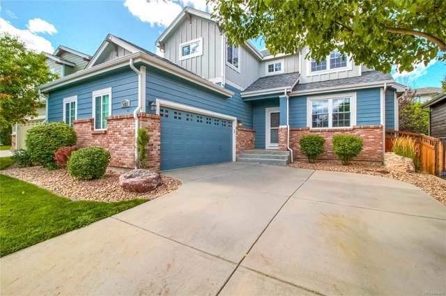 3425 Morning Song Court, Castle Rock, CO 80109 (MLS #8311415) :: 8z Real Estate