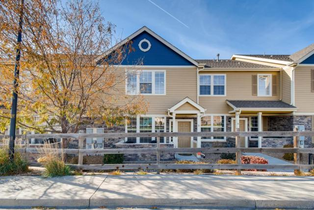 12773 Leyden Street D, Thornton, CO 80602 (#8311567) :: My Home Team