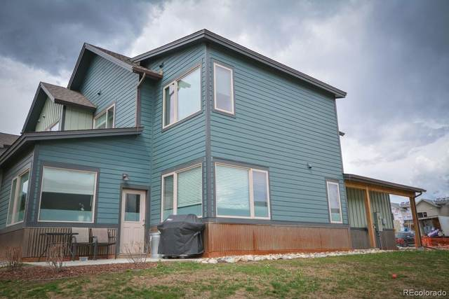 239 Haymaker Street, Silverthorne, CO 80498 (#8311749) :: The DeGrood Team