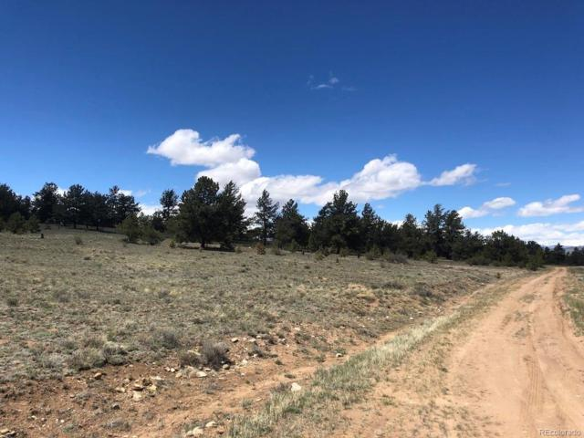 Guipago Trail, Hartsel, CO 80449 (MLS #8312379) :: 8z Real Estate