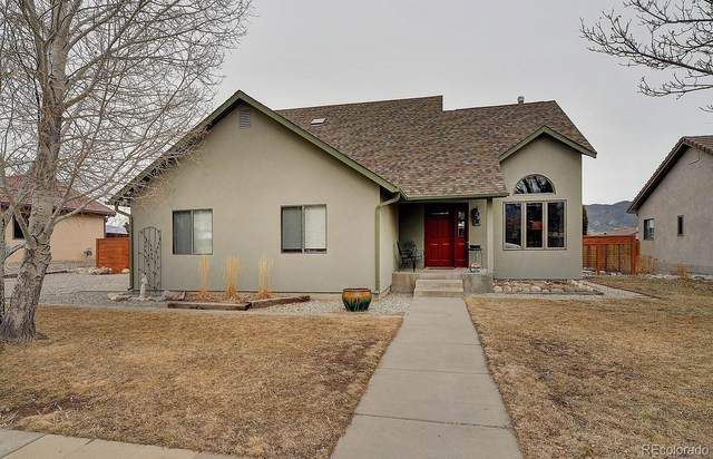 240 Mesa Court, Salida, CO 81201 (#8312825) :: The Margolis Team