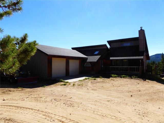 33605 Nadm Drive, Golden, CO 80403 (#8312854) :: The Peak Properties Group