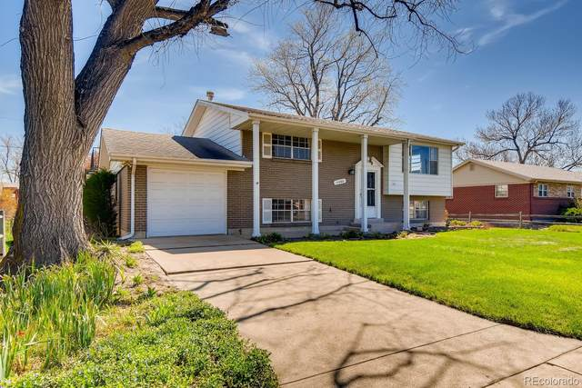 11460 Irma Drive, Northglenn, CO 80233 (#8312895) :: The Heyl Group at Keller Williams