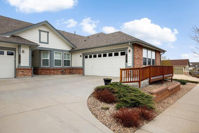7587 S Biloxi Way, Aurora, CO 80016 (#8312982) :: Hometrackr Denver