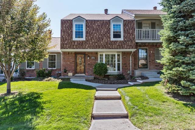 7303 S Columbine Way, Centennial, CO 80122 (MLS #8312999) :: 8z Real Estate