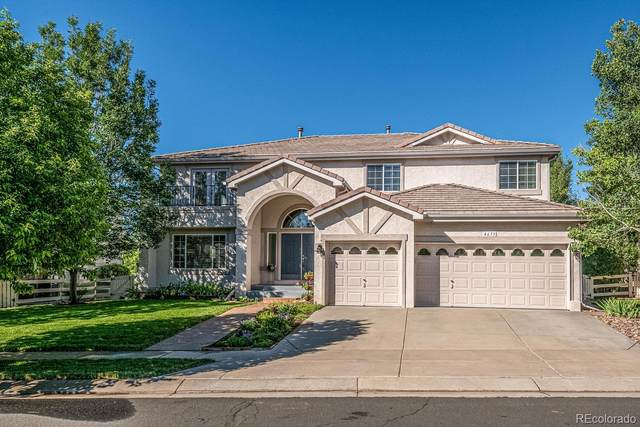 4673 Castle Circle, Broomfield, CO 80023 (#8313227) :: The DeGrood Team
