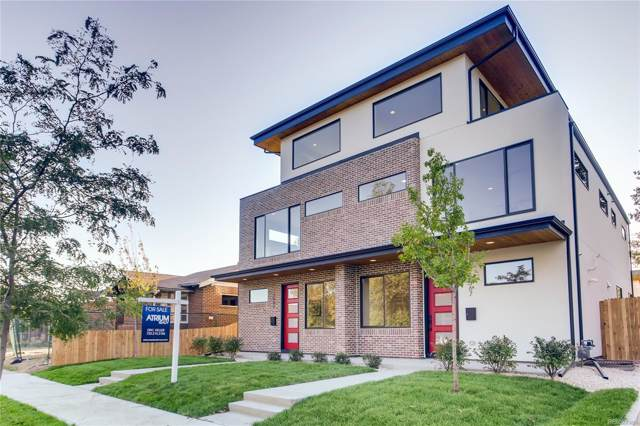 2567 S Acoma Street, Denver, CO 80223 (MLS #8313230) :: The Sam Biller Home Team