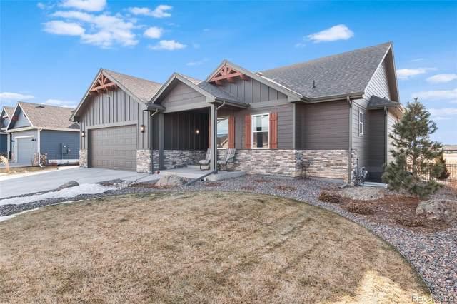 3786 Desert Rose Court, Loveland, CO 80537 (MLS #8313452) :: 8z Real Estate