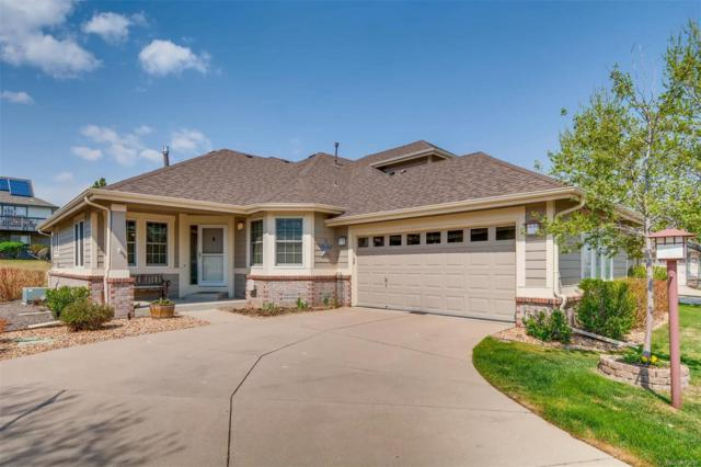 7843 S Buchanan Way, Aurora, CO 80016 (#8313504) :: The Pete Cook Home Group