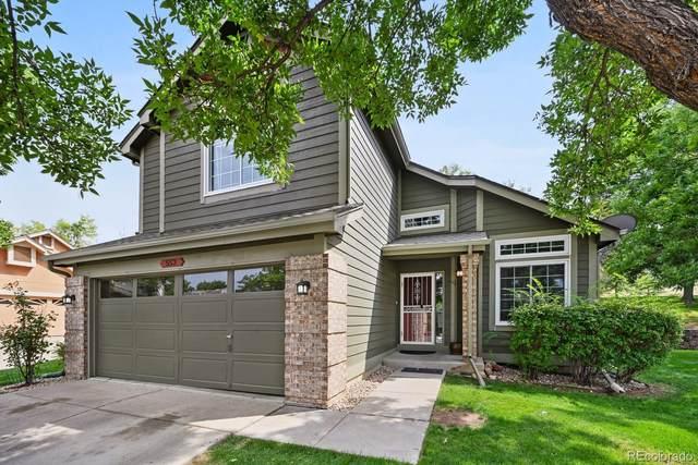 552 W Jamison Place, Littleton, CO 80120 (MLS #8313741) :: 8z Real Estate