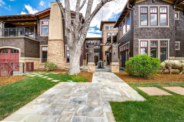 60 Clermont Street, Denver, CO 80220 (#8313748) :: The Heyl Group at Keller Williams
