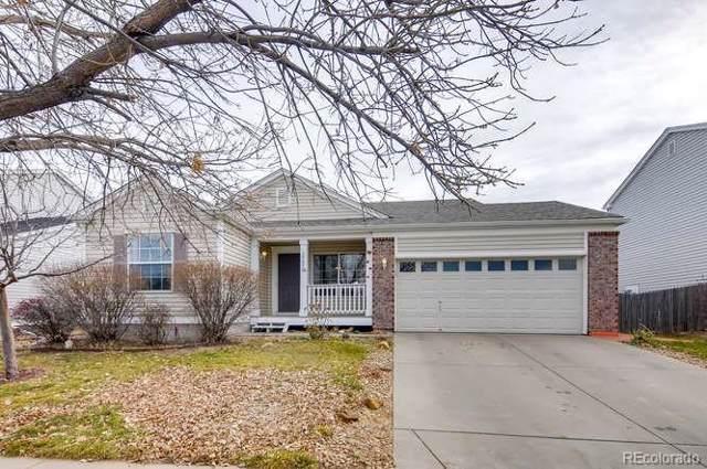 15636 E 51st Place, Denver, CO 80239 (#8314304) :: True Performance Real Estate