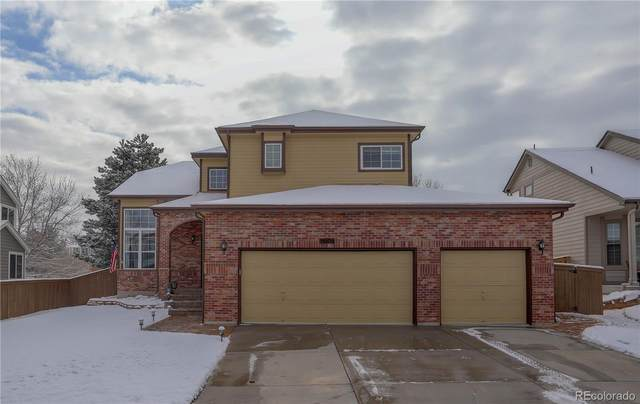 10042 Gwendelyn Lane, Highlands Ranch, CO 80129 (#8314758) :: The Dixon Group