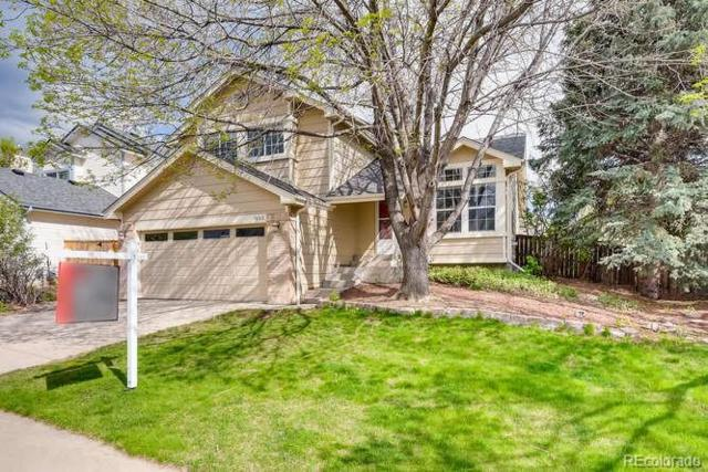 1022 Thames Street, Highlands Ranch, CO 80126 (#8315144) :: The Peak Properties Group