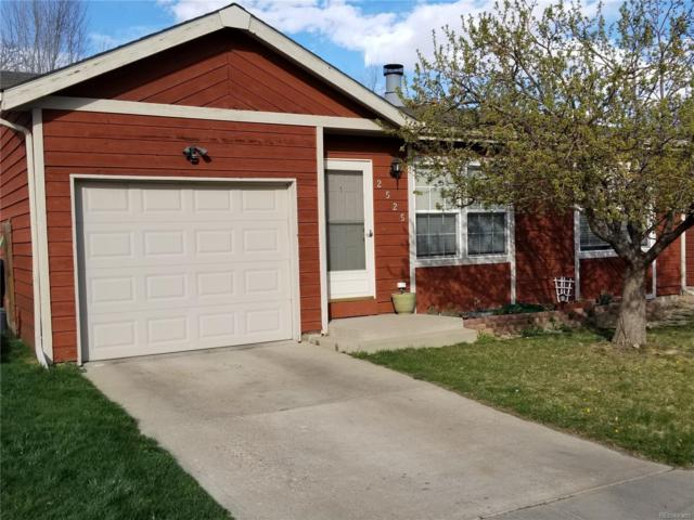 2525 Hoyt Drive, Thornton, CO 80229 (#8315733) :: House Hunters Colorado