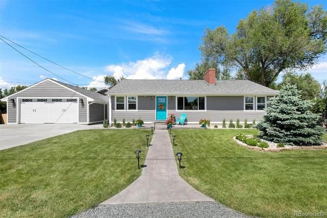 4285 Parfet Street, Wheat Ridge, CO 80033 (MLS #8315774) :: 8z Real Estate